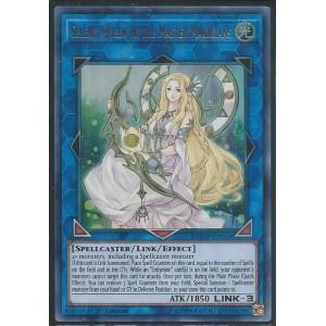 DUOV-EN014Selene, Queen of the Master Magicians - Ultra Rare