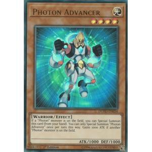 DUPO-EN034 Photon Advancer Ultra Rare