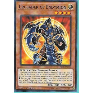 SR08-EN006 Crusader of Endymion – Common