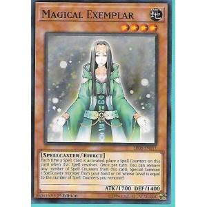 SR08-EN011 Magical Exemplar – Common