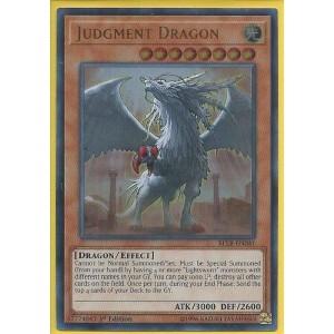 mindubi BLLR-EN041 Judgment Dragon – Ultra Rare