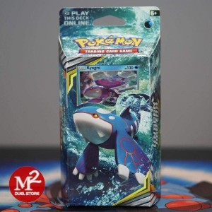 Pokemon: Sun & Moon Cosmic Eclipse Theme Deck - Unseen Depths