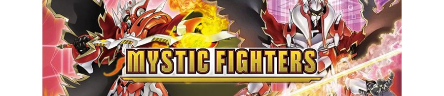 Mystic Fighters