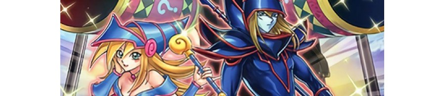LED6 - Legendary Duelists: Magical Hero