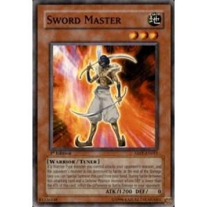 kduy ABPF-EN011 Sword Master - Common