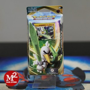 Pokemon: SWORD & SHIELD Darkness Ablaze Theme Deck - Galarian Sirfetch'd