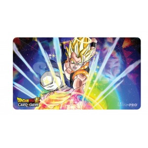 Bàn đấu bài Playmat ULTRA PRO Dragon Ball Super Set 3 V1