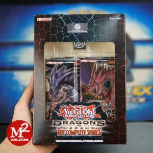 Dragons of Legend: The Complete Series - Yugioh Special Edition - Nhập khẩu từ Anh UK