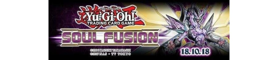 SOFU Soul Fusion