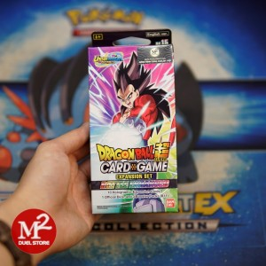 Dragon Ball Super Card Game BE15 BATTLE ENHANCED - EXPANSION SET 15