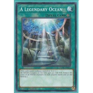 LEDU-EN021 A Legendary Ocean - Common