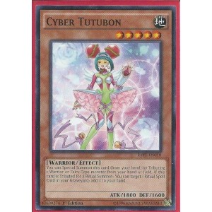 RATE-EN010 Cyber Tutubon - Common