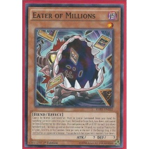 RATE-EN032 Eater of Millions - Common