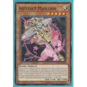 EXFO-EN028 Artifact Mjollnir – Common