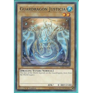 SAST-EN012 Guardragon Justicia – Common