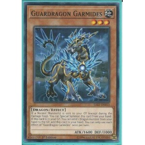 SAST-EN013 Guardragon Garmides – Common
