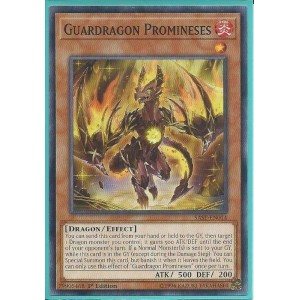 SAST-EN014 Guardragon Promineses – Common